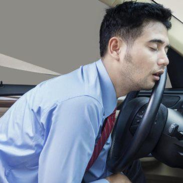 Apnee notturne e patente: nuove regole