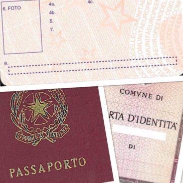 La nuova patente è valida come documento di identità?